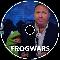 Alex Jones' Frogwars