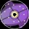 GCG Cactus - Galaxy