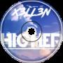 X3LL3N - Higher (JNG Remix)