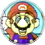 Mario Paintin' - The Way Too Long Version (2020)