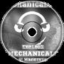 Mechanicals (V. Machines) |Mechanicals EP|