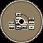 (Synthpop) Benn Jordan - Cassette Cafe (SamyGD128 remix.)
