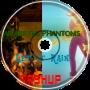 Let The Phantoms Rain Mashup (FNAF/EQG)