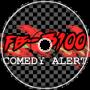 FB-3100 COMEDY ALERT