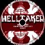 Helltaker Famicom (Helltaker x Fahad Lami NES Cover)
