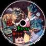Dinosaurs Theme Remix