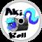 [Chiptune Drum & Bass] Aki-Roll