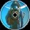 Larrynachos x TeraVex - Cyborg Space Pirates