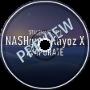 Kayoz X & NASHqp - Stalemate (VIP) [Preview]