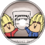 BUDDYPAL PLAYPEN - S1:EP2 - [AGENT BOTTLE]