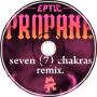 Eptic - Propane (Seven Chakras Remix)