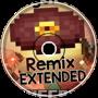Minecraft | Pigstep | Remix (Extended Ver.)