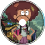Amphibia - Anne on Adventure