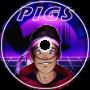 Luanmer - PIGS (Yodh Remix) [Cassette Edition]