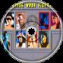 Mortal Kombat 1 Select Screen