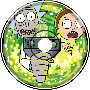 Rick and Morty - Gamer Diss