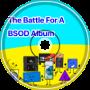 Battle For A BSOD OST: A Short Walk