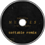 Throttle feat. NICOLOSI - Heroes (Softable Remix)