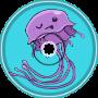 Jellyfish! x Dazuko - Vanilla Pudding