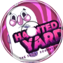 the haunted yard I
