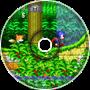 Sonic 2 - Aquatic Ruins