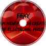 Fexy - I am new Polish creator of electronic music (Beat)