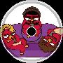 Angry Birds (feat. Piché & MAXXJAMEZ)