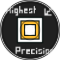 Highest Precision