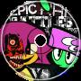 EPIC RAP BATTLES OF NEWGROUNDS - EVILBRUTE VS. BLOCK20
