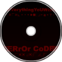 EverythingYouWish - Error Code