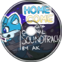 Homecome OST - Fairy Haloes