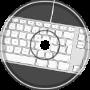 Calming Keyboard Noises