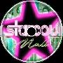 StarCourt Mall [Cover]