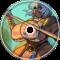 Ankan Warrior (Cocoa's Theme)