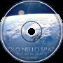 """Volo Nello Spazio (""""Flight in Space"""") - #SognoChallenge"""