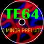 D Minor Prelude