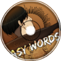 Easy Words (Instrumental)